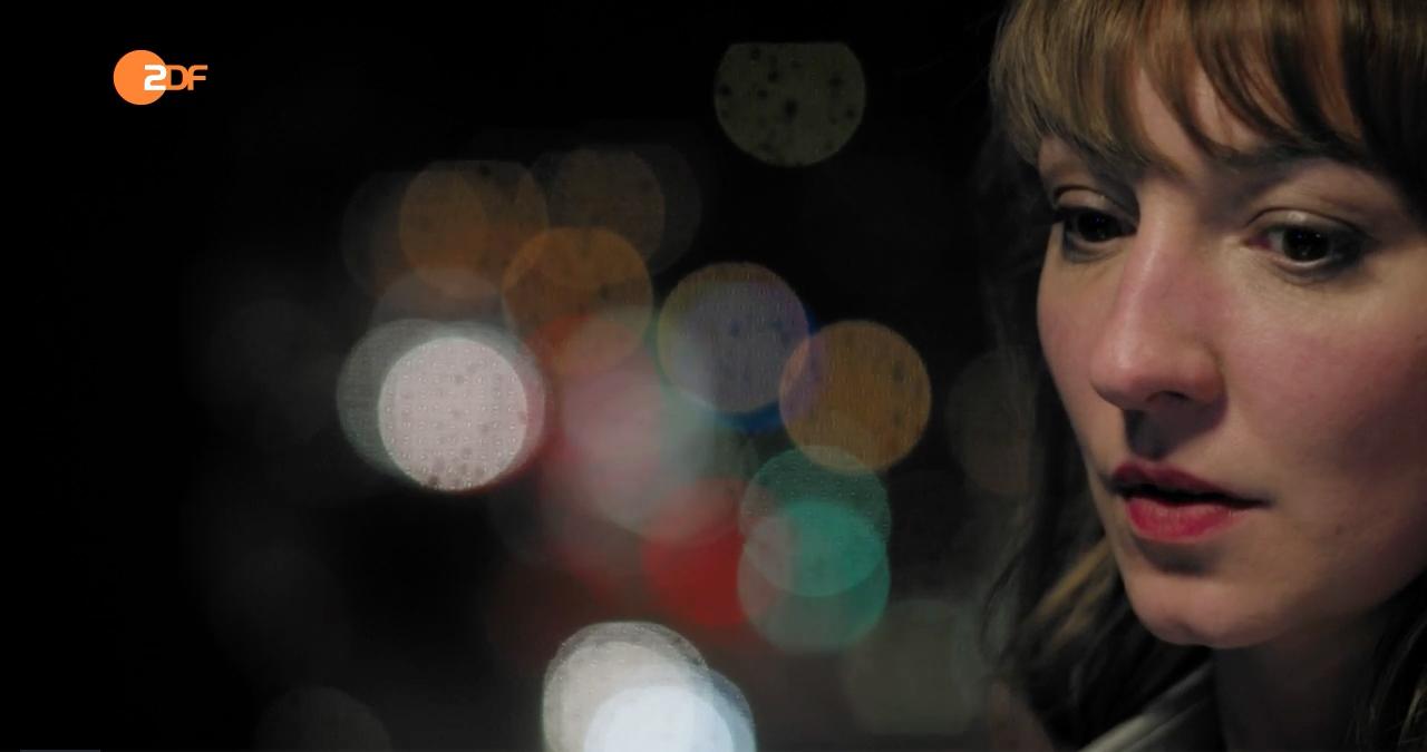 Johanna Falckner on screen-6