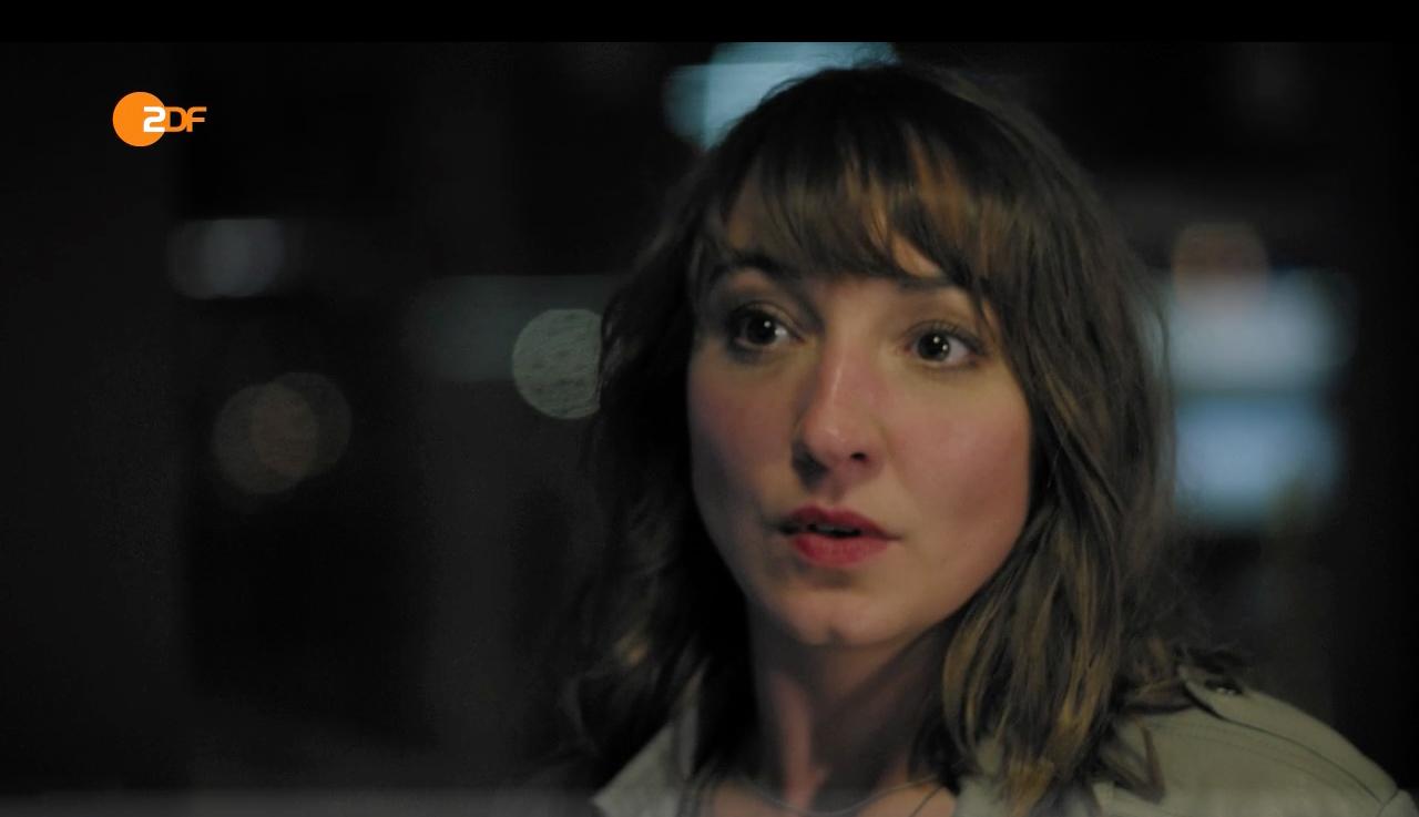 Johanna Falckner on screen-7